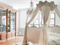 Романтичная спальня: 7 вдохновляющих идей