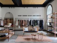 Шоурум fashion-бренда Selfmade в Москве