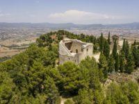 Студия Meritxell Inaraja восстановила замок XII века в Каталонии
