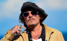 Суд не разрешил Джонни Деппу обжаловать решение по делу о клевете в The Sun