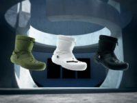 Tsvetnoy и Crocs выпустили зимнюю коллекцию обуви