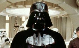Умер Дэвид Праус, сыгравший Дарта Вейдера в трилогии «Звездных войн»