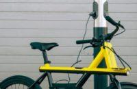 В Нидерландах уличные пепельницы переделают в зарядные станции для электровелосипедов