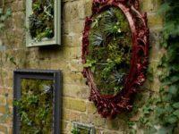 Вертикальный сад: 7 оригинальных идей