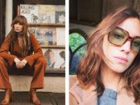 Винтаж в моде: модные ретро-прически в инстаграм