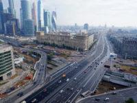 Сергей Собянин назвал главные строительные итоги 2020 года