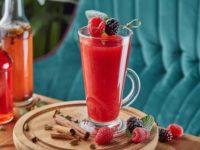 3 рецепта новогодних напитков, которые согреют в зимние морозы