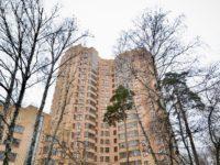 Для завершения строительства проблемного дома на Малыгина оформлено допсоглашение к договору аренды