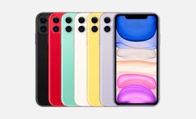 Apple бесплатно отремонтирует тачскрины iPhone 11