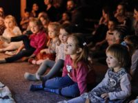 Для детей и взрослых: АФИМОЛЛ приглашает отметить праздники вместе