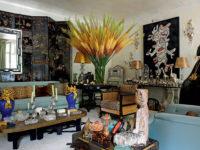 Дом-легенда: квартира Альберто Пинто в Париже