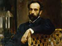 Дом-мастерскую Левитана купила галерея Ovcharenko