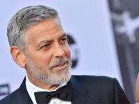 Джорджа Клуни госпитализировали из-за резкого скачка веса: актер похудел для новой роли