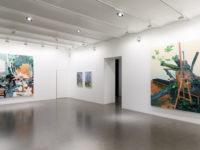 Hub: юбилейная выставка в галерее Марины Гисич