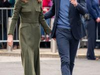 Кейт Миддлтон и принц Уильям отправляются в новое королевское турне