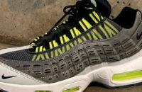 Ким Джонс показал тизер коллаборации с Nike