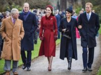 Королевская оттепель: Меган Маркл и Кейт Миддлтон обменялись рождественскими подарками