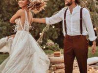 Львиная доля: что в астрологии означает дата вашей свадьбы?