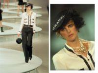 Модель Стелла Теннант ушла из жизни в возрасте 50 лет