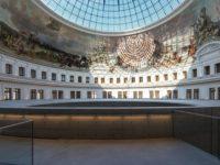 Музей Франсуа Пино по проекту Тадао Андо откроется в январе 2021