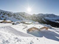 На высоте: дизайнерские отели на горнолыжных курортах