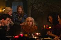 Netflix показал трейлер финала «Леденящих душу приключений Сабрины»