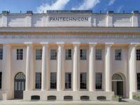 Pantechnicon: концепт-стор в здании XIX века в Лондоне