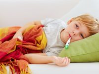 Почему не сбивается температура и что с этим делать