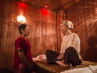 Подарок для настоящих романтиков: массаж и SPA-уход в салоне «7 КРАСОК»