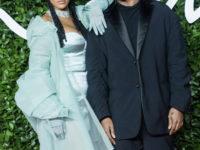 Похоже, все серьезно: Риана и ее новый бойфренд A$AP Rocky вместе проводят рождественские каникулы