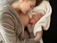 Поздравляем! Роми Стрейд впервые стала мамой