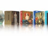 Procter&Gamble и Эрмитаж выпустили подарочные наборы
