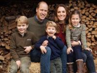 Пронзительное и сердечное рождественское послание Кейт Миддлтон и принца Уильяма