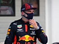 Разговор на пит-стопе: гонщик «Формулы-1» Макс Ферстаппен — о том, нужен ли мужчине психолог
