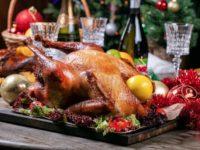 Рецепт рождественской индейки, которая станет главным украшением новогоднего стола
