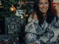 Рождественский декор: в гостях у арт-директора Dior Maison Корделии де Кастеллан