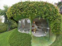 Самые необычные дома мира: дома-невидимки