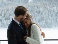 Секреты королевского двора: крестник принцессы Дианы тайно женился в Швейцарии