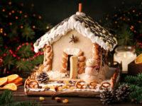Специально к Новому году: сервис доставки продуктов Elementaree представил праздничное меню