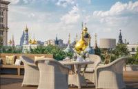 Топ-5 новых дизайнерских жилых комплексов Москвы