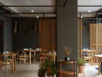 Уютный ресторан Kadeau в Копенгагене