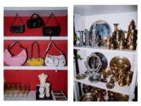 В Москве открылся винтажный магазин Vintage Kapsula