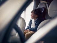 Volvo Car Russia и Дневник.ру запустили специальный проект для детей