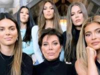 Возьми трубку, тебе опять Ким звонит: телефонный пранк от семейства Кардашьян