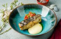 Завершаем рабочую неделю красиво и готовим идеальный стейк из лосося дома