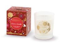 Зимние свечи и ароматы для дома: выбор ELLE DECORATION