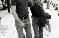 Знаменитые пары, готовые делить один гардероб на двоих