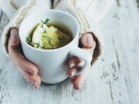 10 рецептов детокс-чая, которые помогут быстро прийти в форму