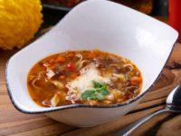 5 самых вкусных зимних супов