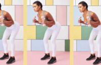 6 бережных упражнений для похудения без ненужного стресса